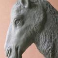 Detail of Camel Sculpt